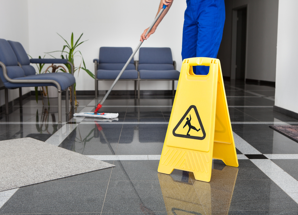 JC London Cleaning - Commercial Cleaning