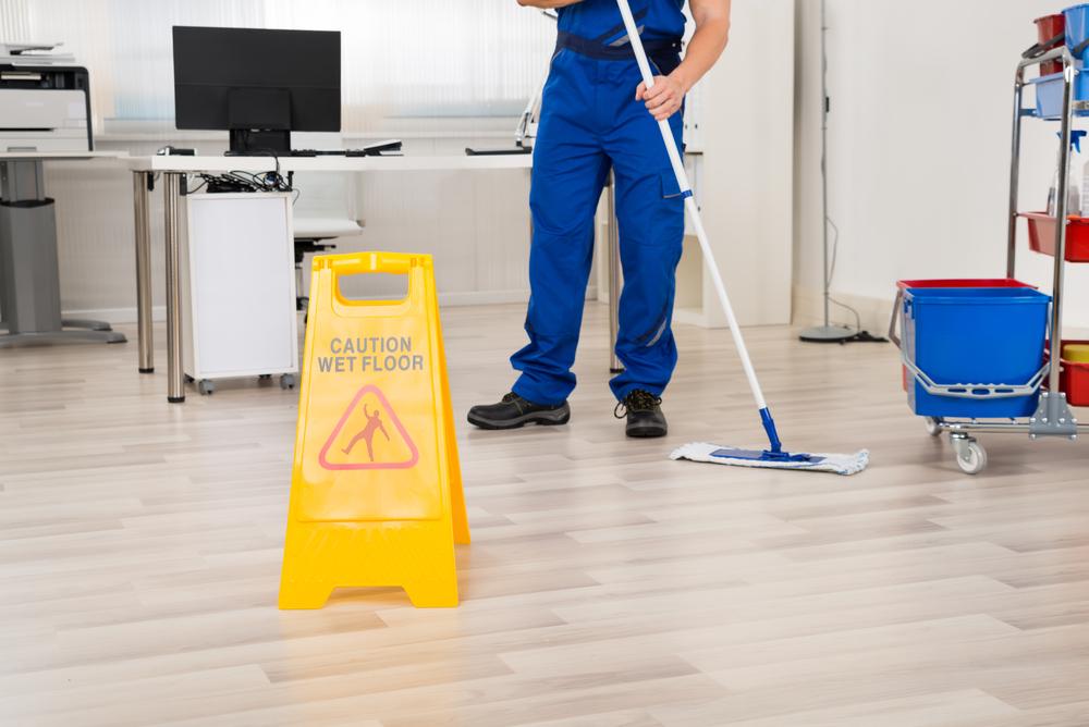 JC London Cleaning - Deep Clean