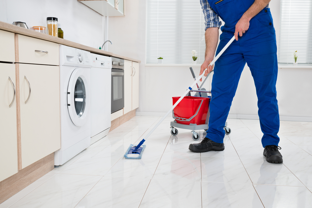 JC London Cleaning - House Cleaning