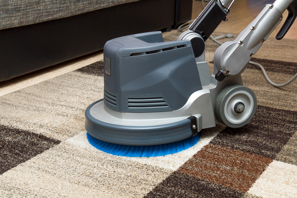 JC London Cleaning - Professional Carpet Cleaning