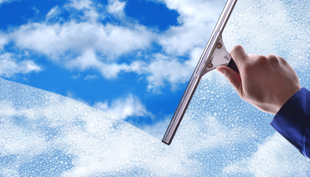 JC London Cleaning - Window Cleaning Services